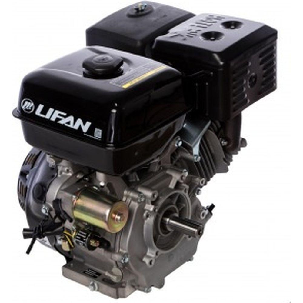 Двигатель LIFAN 188FD D25 00-00000260