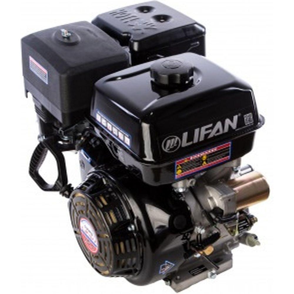 Двигатель LIFAN 190FD D25 00-00000112