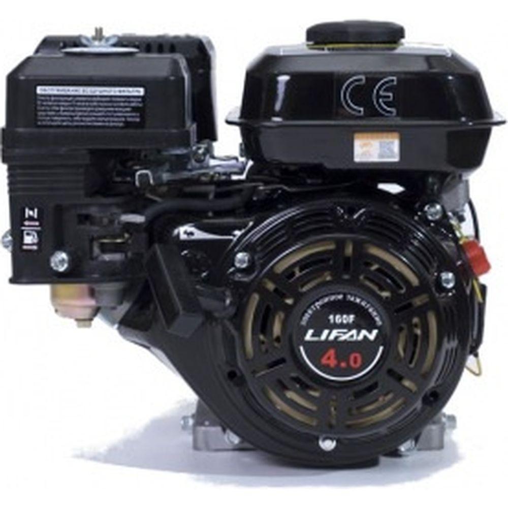 Двигатель LIFAN 160F D19 00-00000610