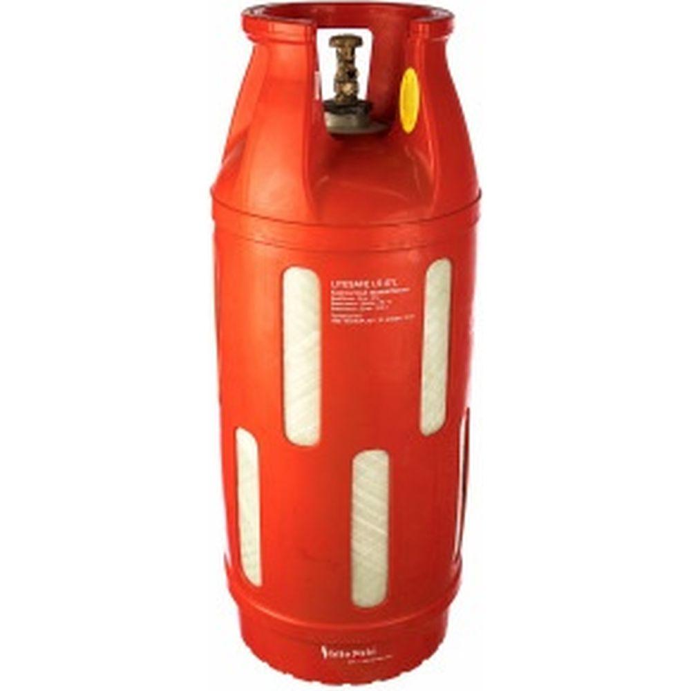 Баллон композитный газовый LiteSafe LS 47L
