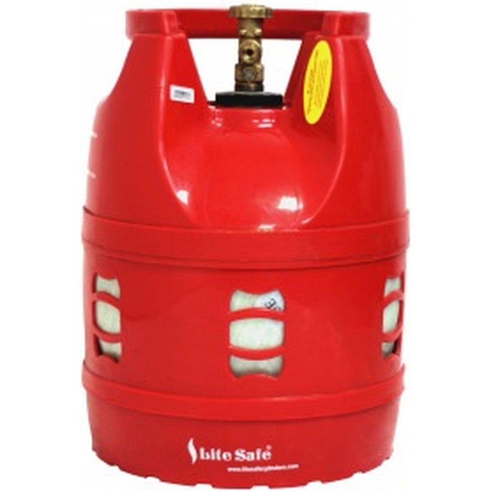 Баллон композитный газовый LiteSafe LS 12L