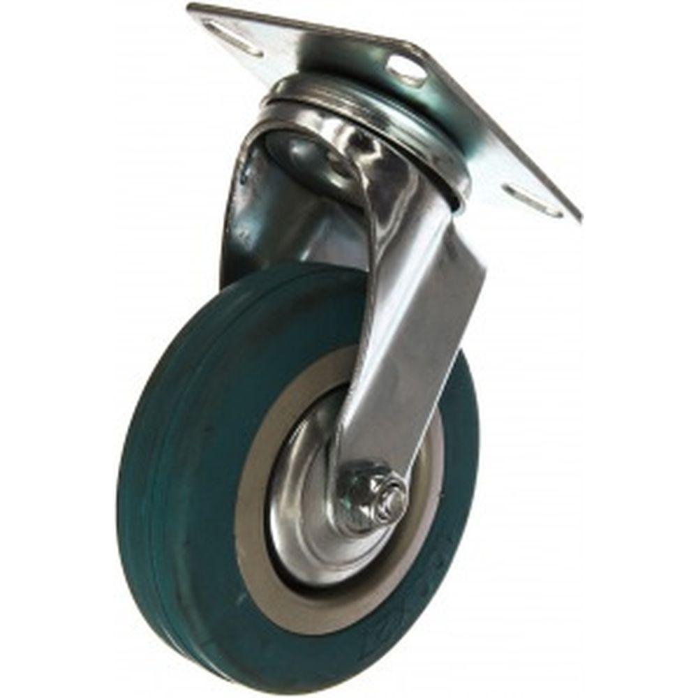 Колесо аппаратное поворотное Longway SCg 42