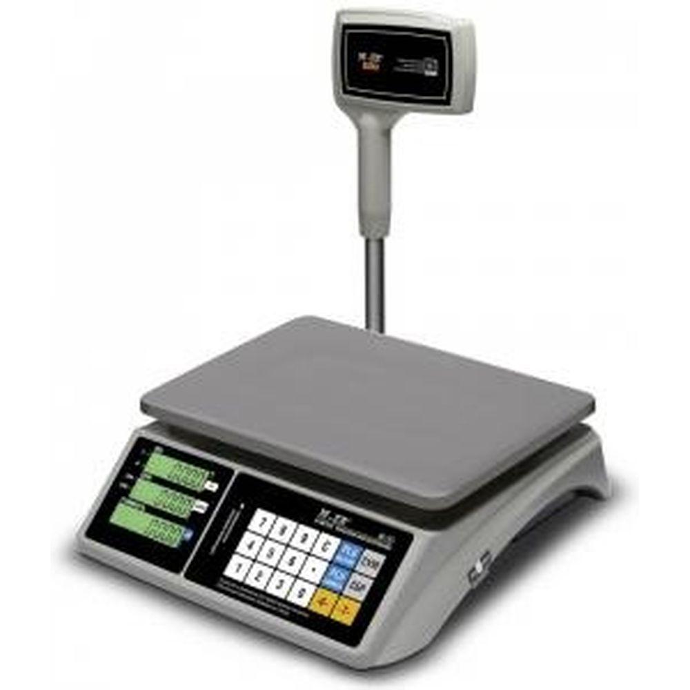 Весы M-ER 328ACPX-15.2 LCD 3125