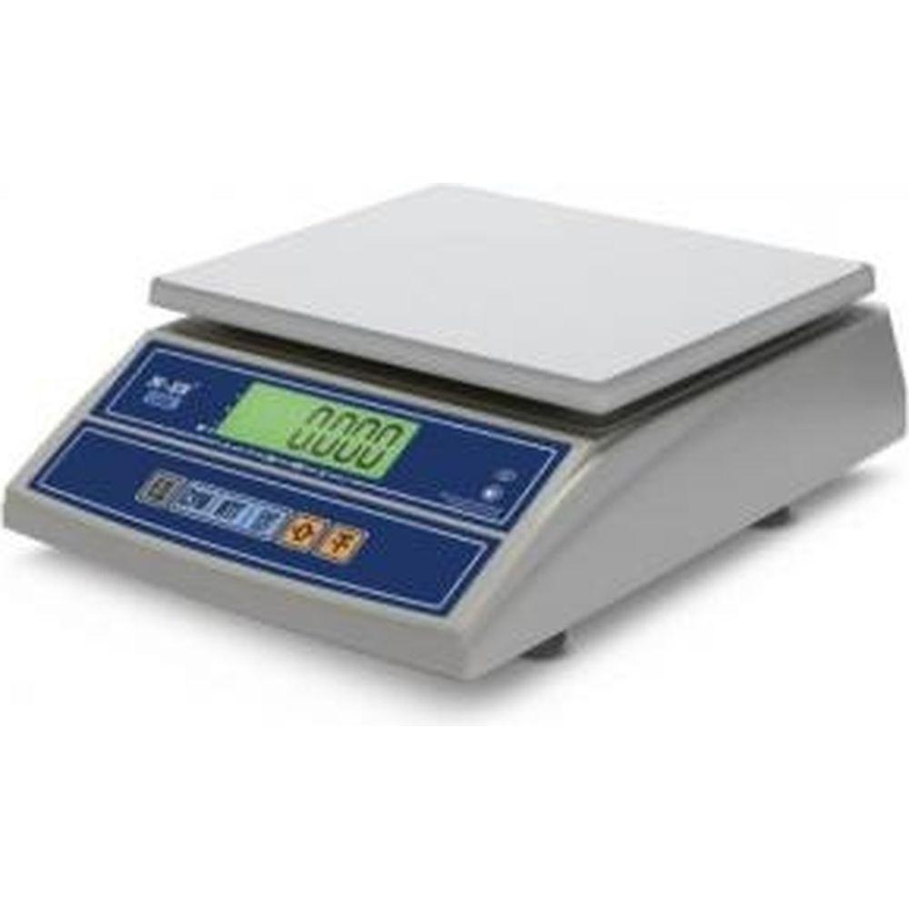 Весы M-ER 326AFL-6.1 LCD 3055