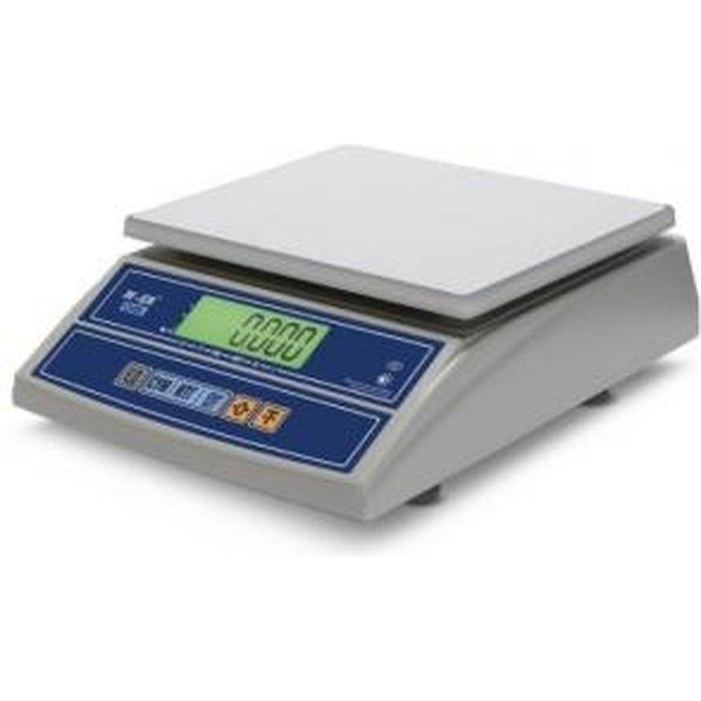 Весы M-ER 326AF-32.5 LCD 3054