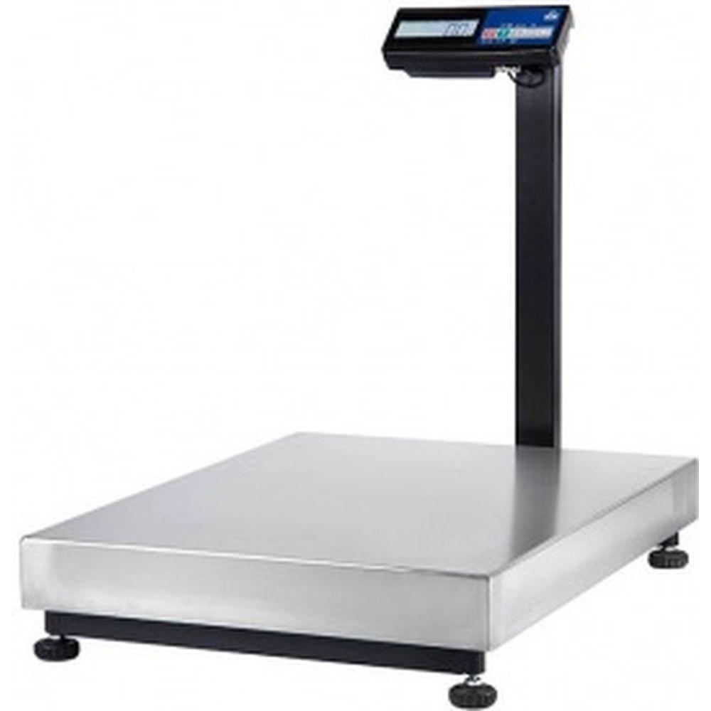 Весы (600х800) МАССА-К ТВ-M-600.2-А3 50368