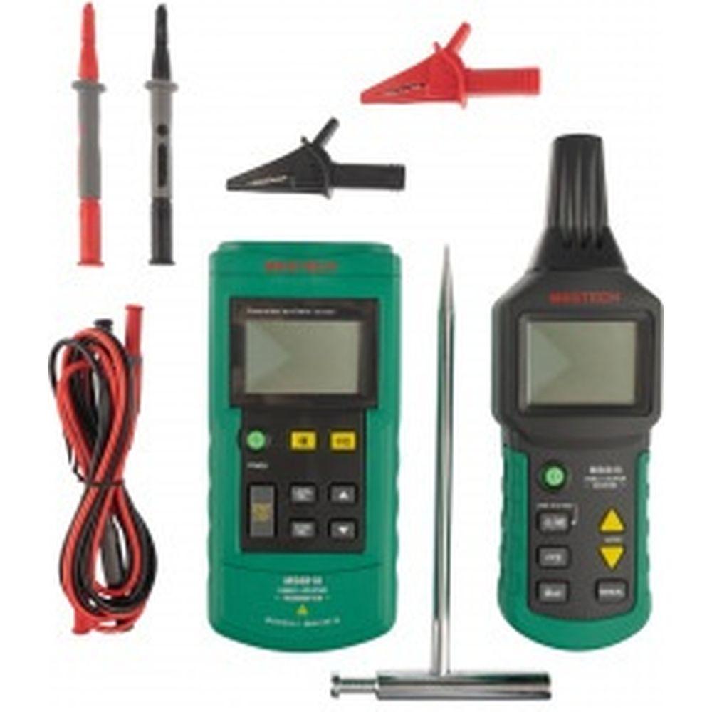 Цифровой детектор скрытой проводки Mastech MS6818 59267