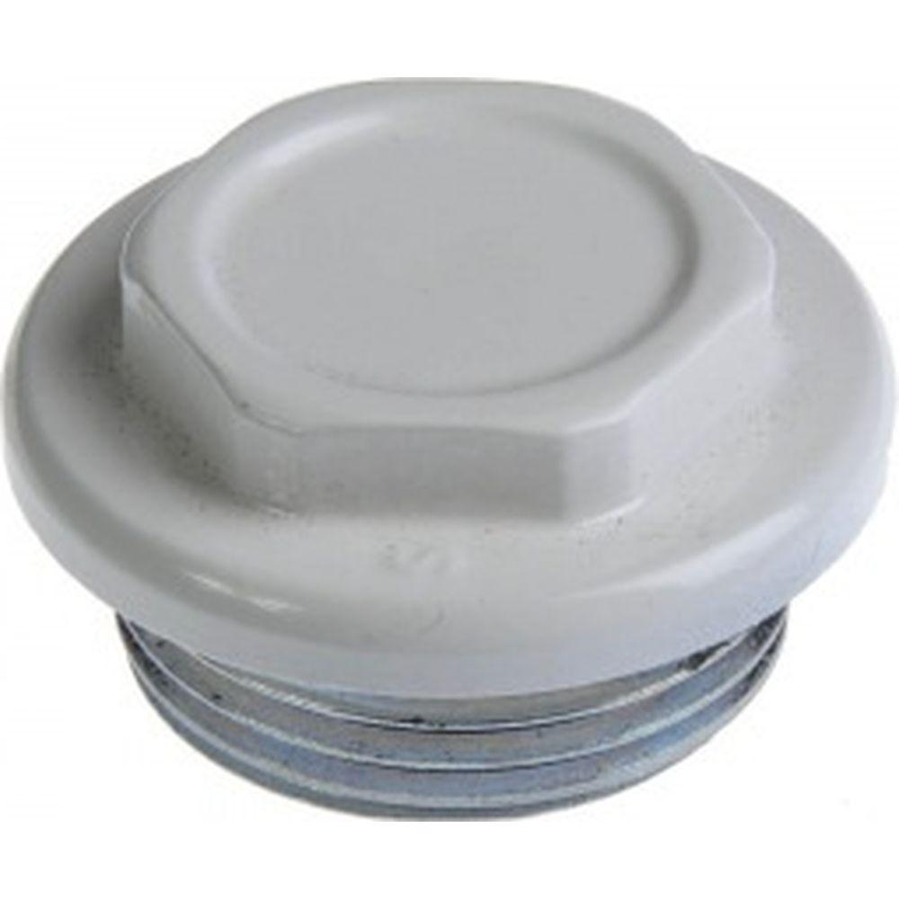 Заглушка для радиатора 1
