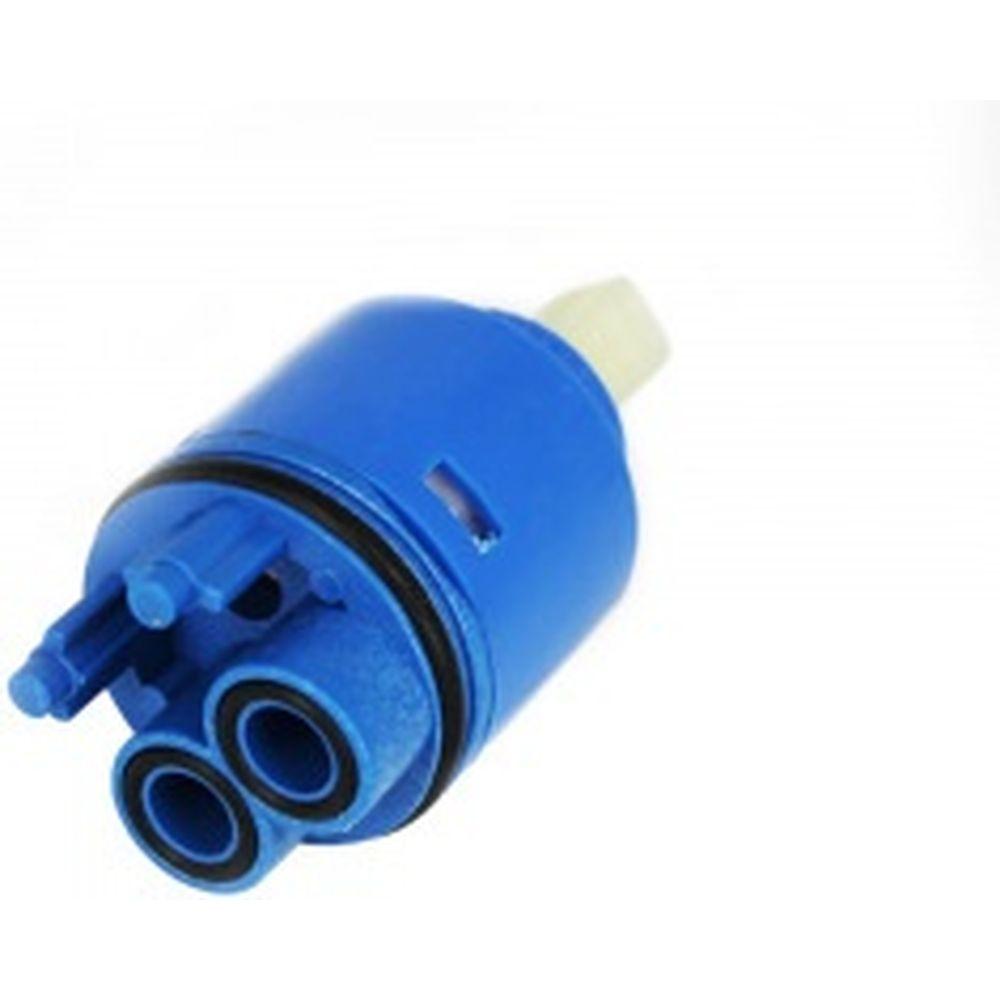 Картридж для одноручного смесителя 35мм на ножках МастерПроф MP-У ИС.130936