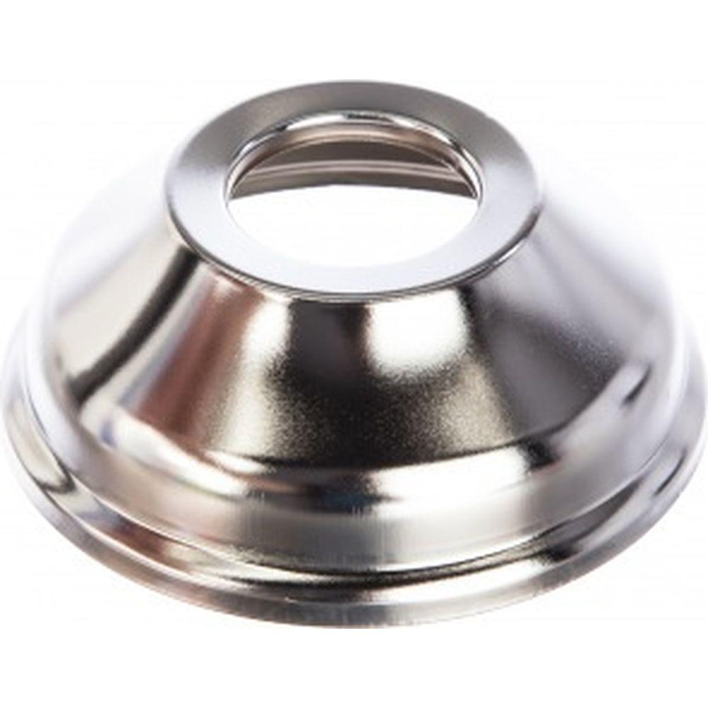 Декоративная чашка (отражатель), диам. 26мм хром MasterProf MP-У ИС.130518