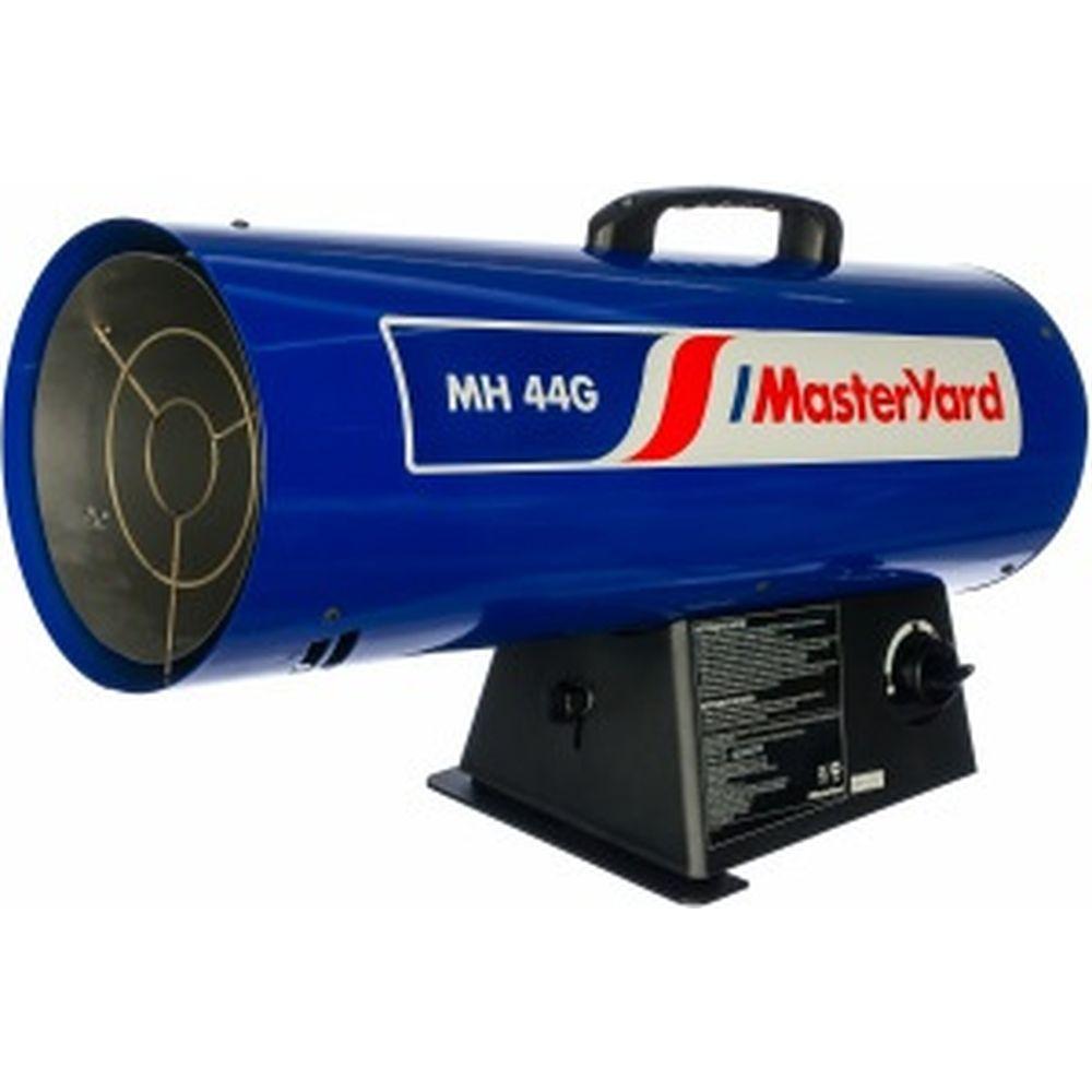Газовая тепловая пушка MasterYard MH 44G