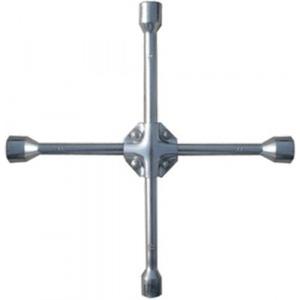 Баллонный ключ-крест MATRIX PROFESSIONAL, 14245, 17х19х21 мм