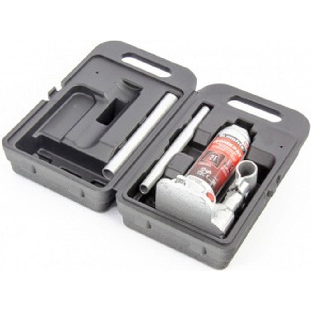 Гидравлический бутылочный домкрат MATRIX MASTER 50750