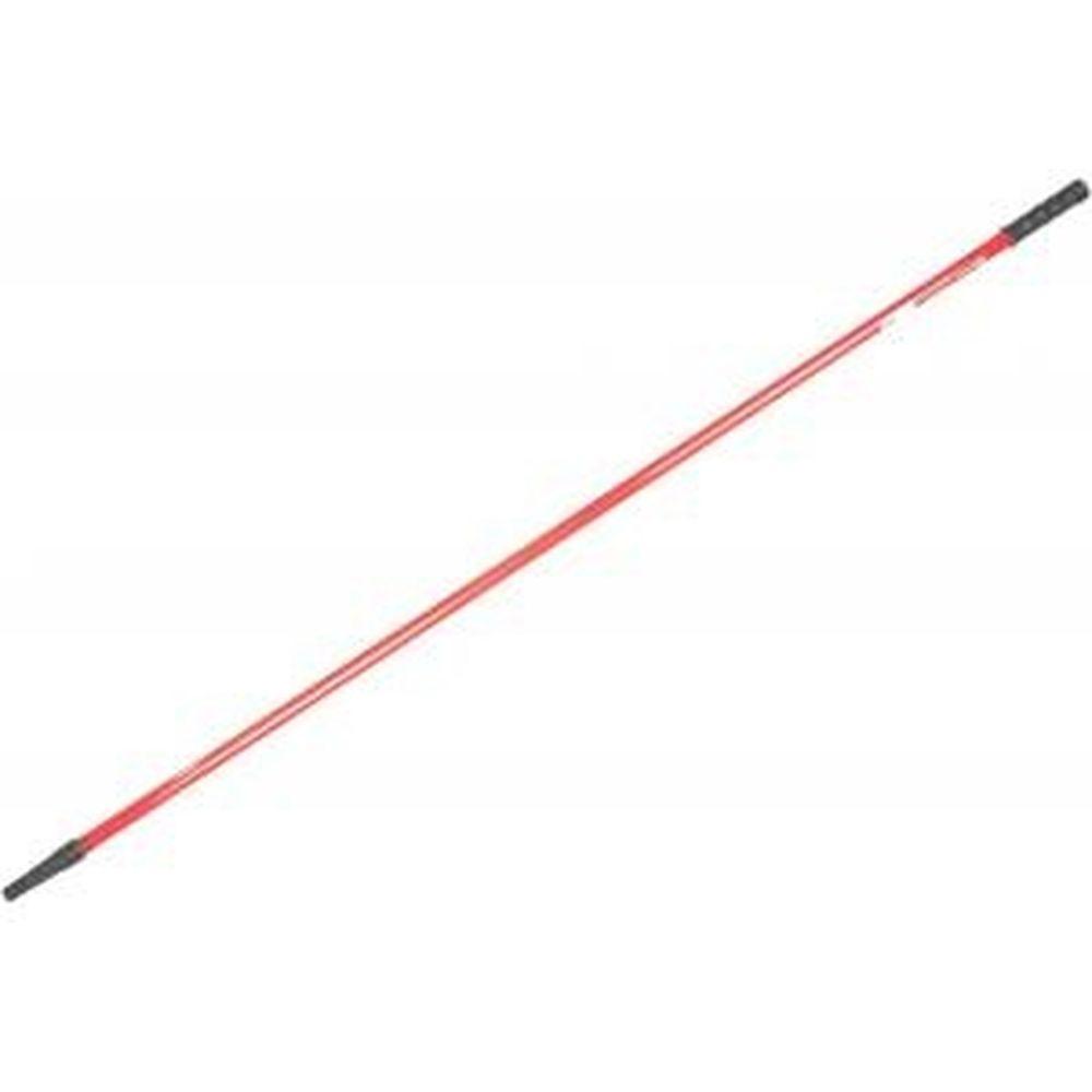 Ручка телескопическая металлическая (150-300 см) Matrix 81232