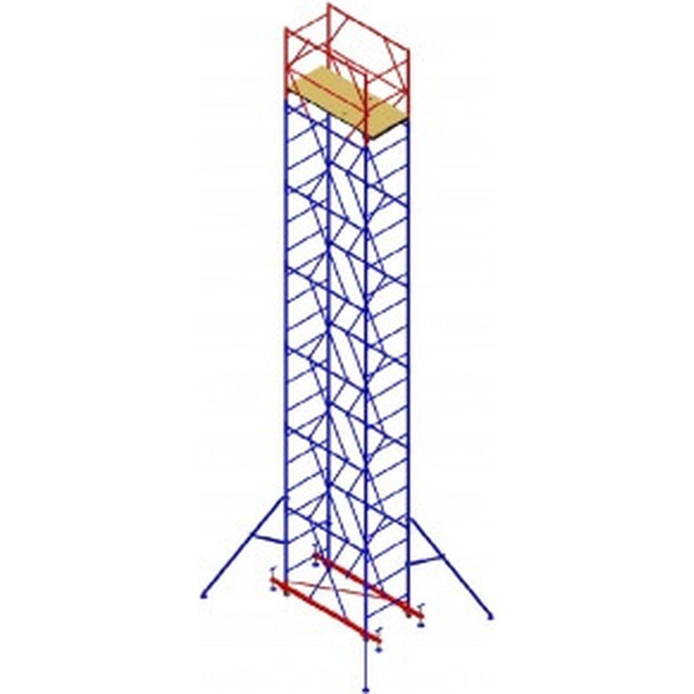 Вышка-тура МЕГА МЕГА-1 (Н=8,6 м) 397