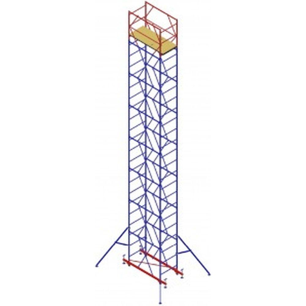 Вышка-тура МЕГА МЕГА-2 (Н=10,0 м) 709