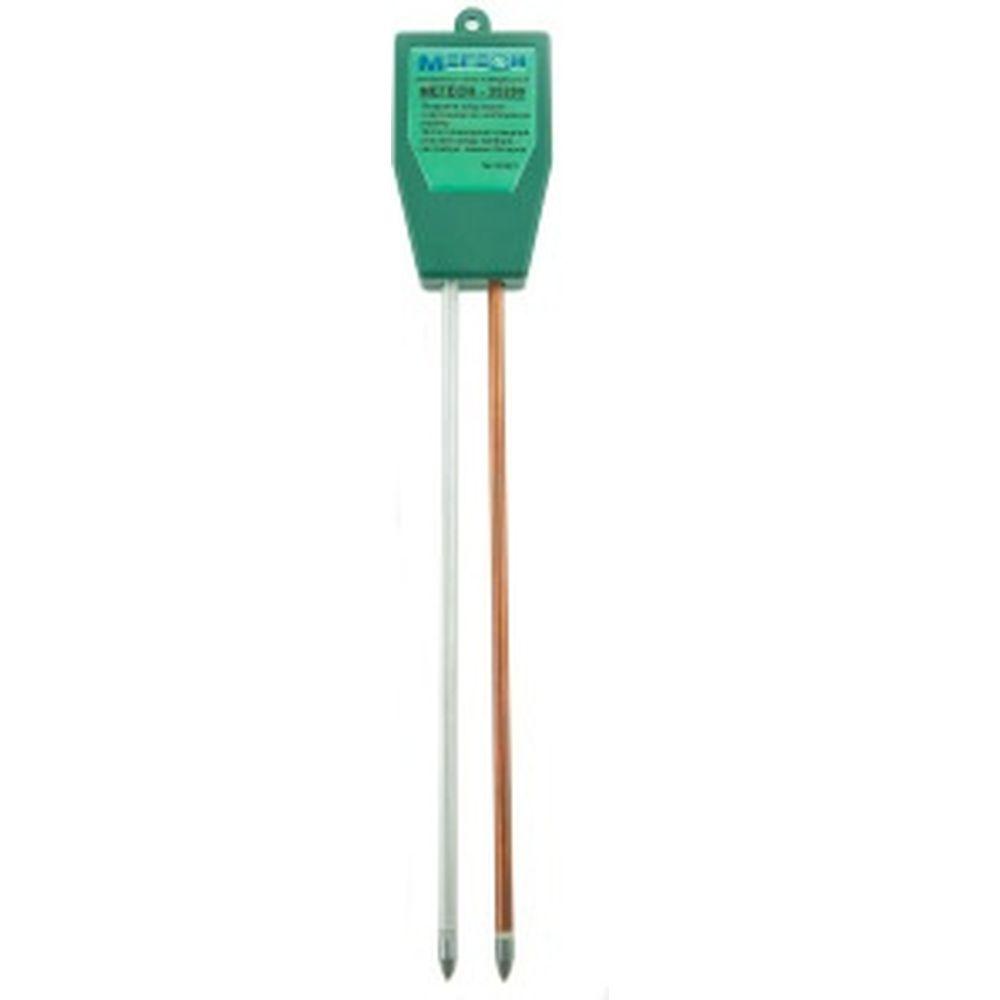 pH метр почвы 3 в 1 МЕГЕОН 35280