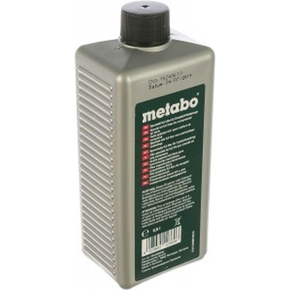 Масло (0.5 л) для пневмоинструмента Metabo 0901008540