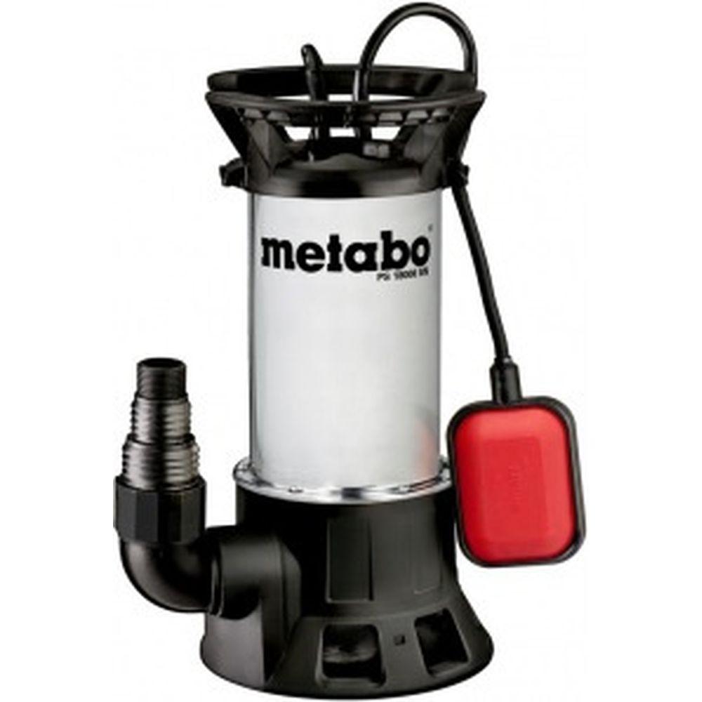 Дренажный насос Metabo PS 18000 SN 0251800000