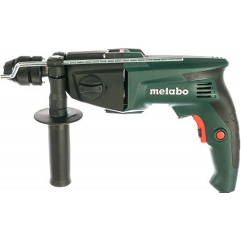 Ударная дрель Metabo SBE 760 600841850
