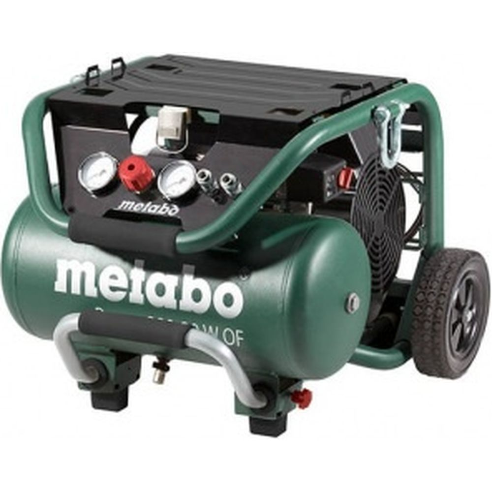 Компрессор Metabo Power 280-20 W OF 601545000