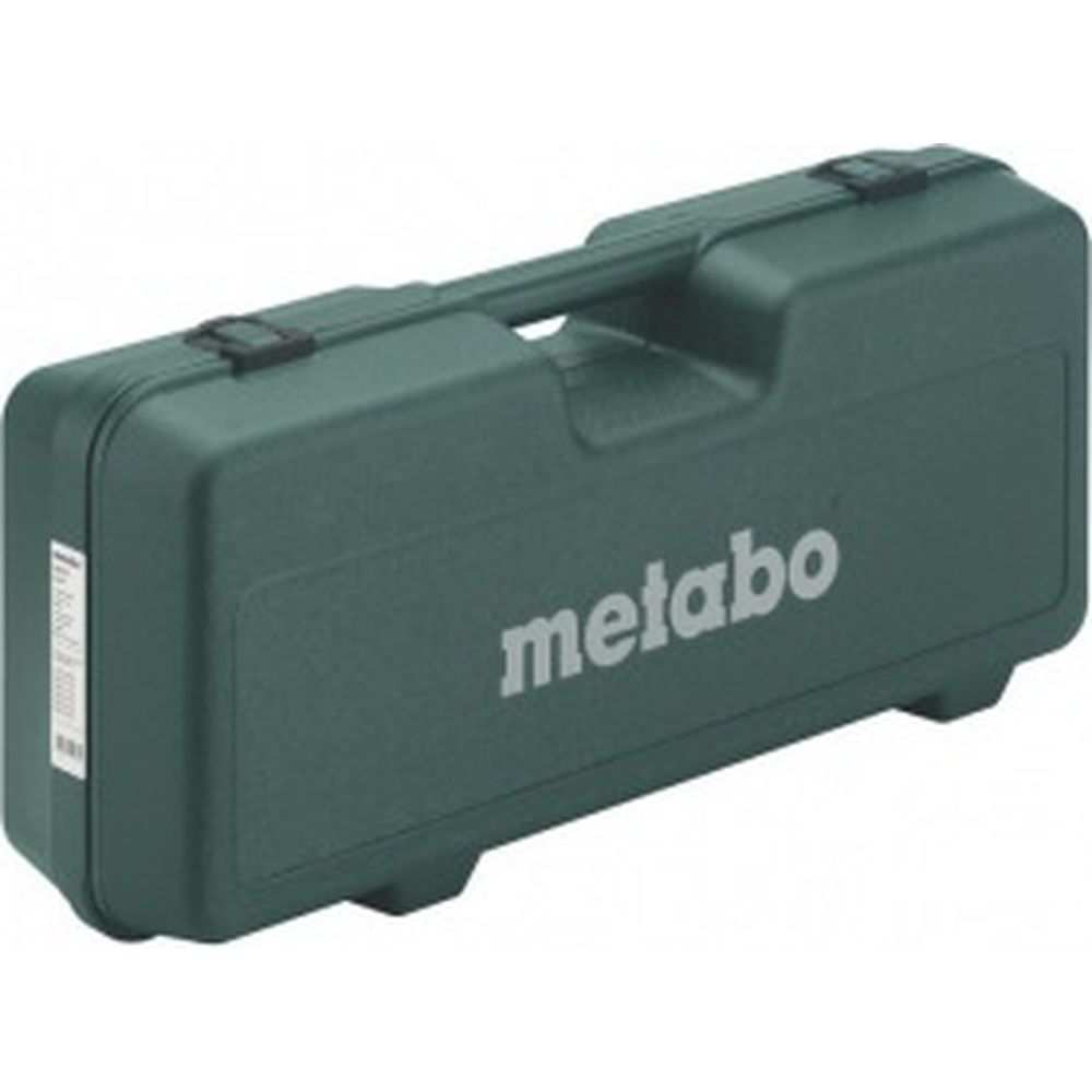 Кейс пластиковый для больших УШМ Metabo 625451000
