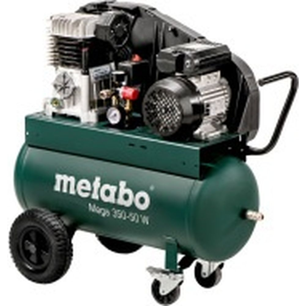 Компрессор Metabo MEGA 350-50 W 601589000