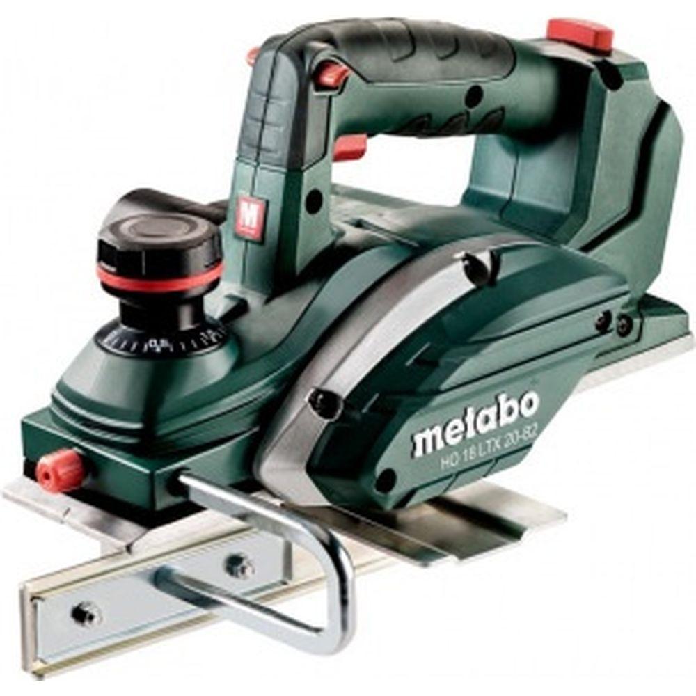 Аккумуляторный рубанок Metabo HO18LTX20-82 602082890