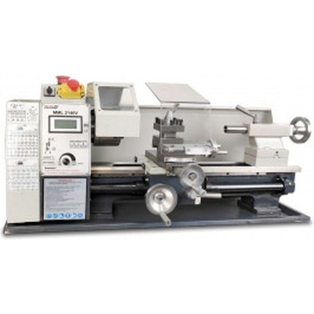 Токарный станок MetalMaster MML 2140V 18799