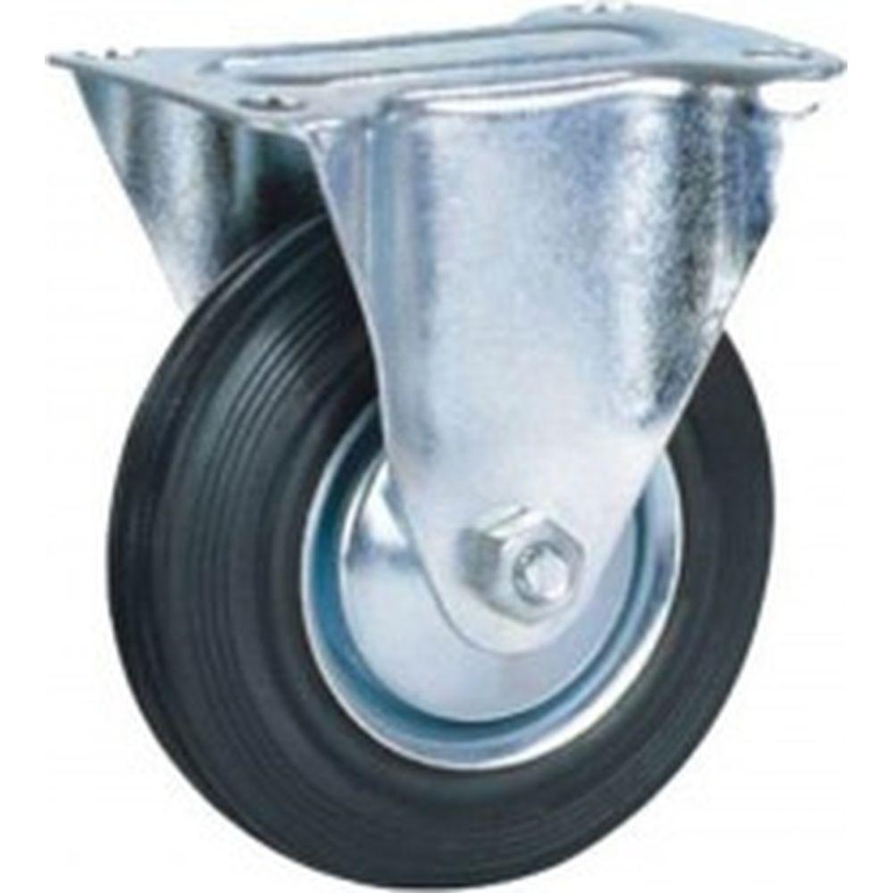 Колесо промышленное неповоротное FC80 200 мм MFK-TORG 4002200