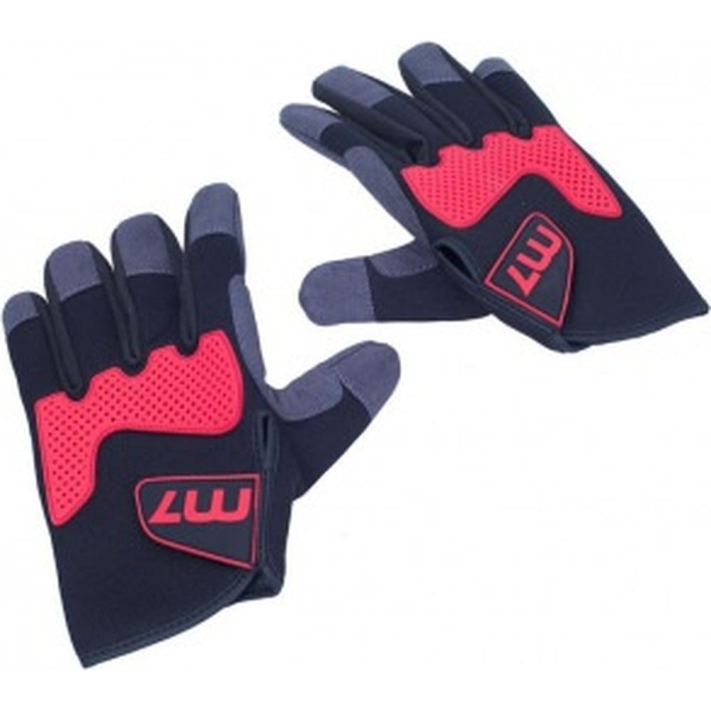 Антивибрационные перчатки MIGHTY SEVEN р.XL ZB-812XL