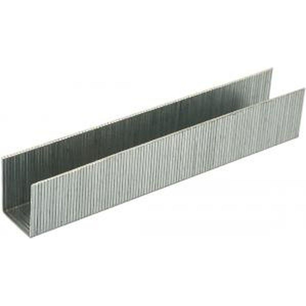 Cкобы (1000 шт; 14x0.7 мм) для степлера Монтажник 600214