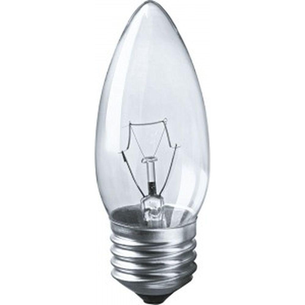 Лампа Navigator ДС 60вт B35, 230в. Е27 Navigator 17656