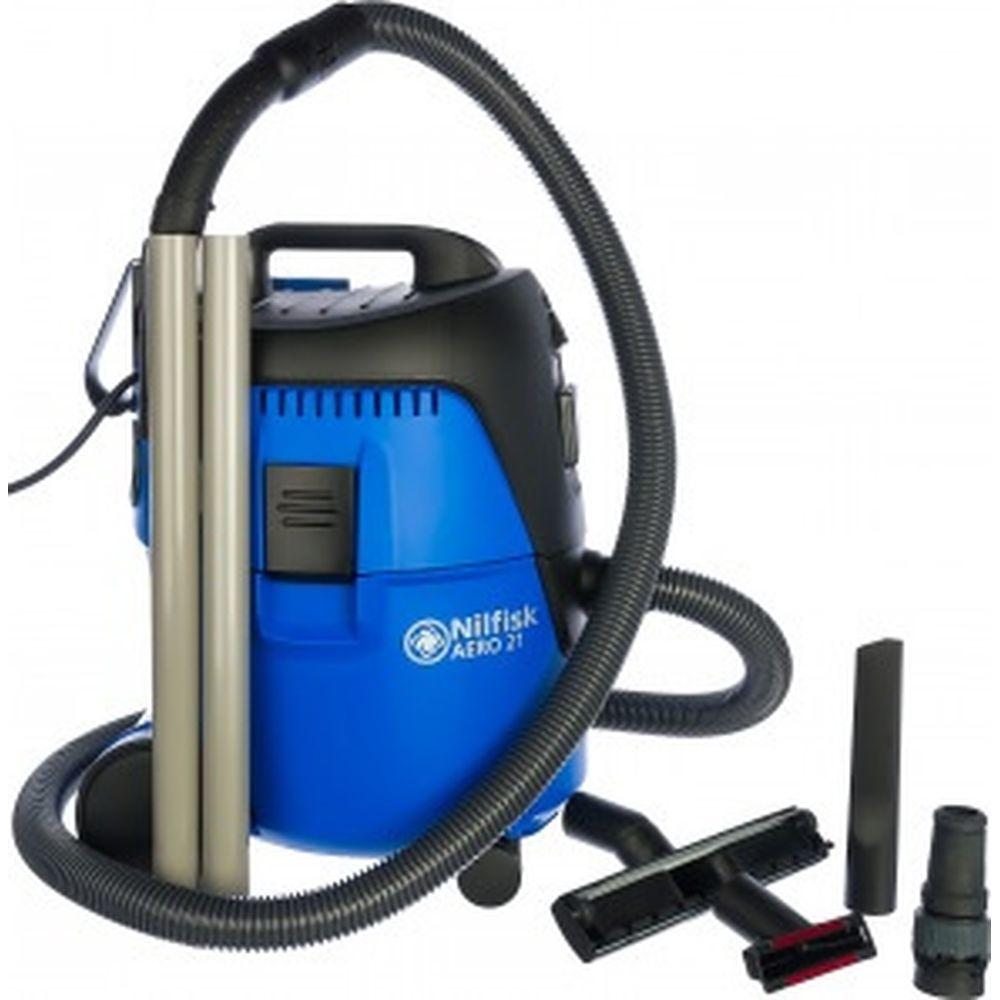 Бытовой пылесос Nilfisk AERO 21-21 PC NIL-107406601