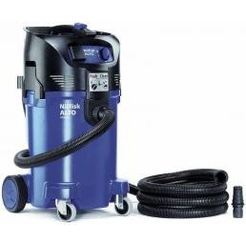 Промышленный пылесос Nilfisk ATTIX 50-21 PC 107407545