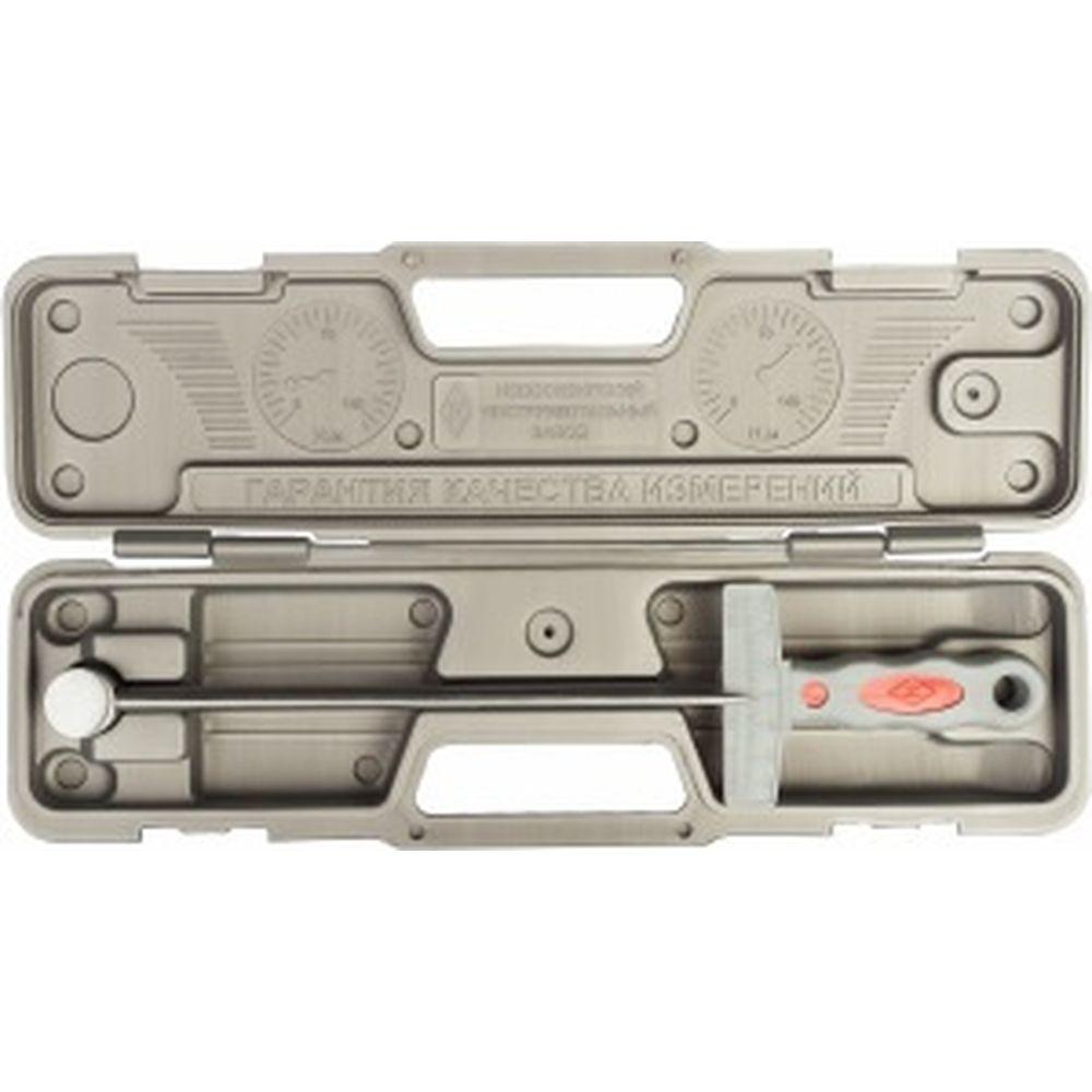 Динамометрический ключ КМШ-140 НИЗ 2774-140, 140 Нм