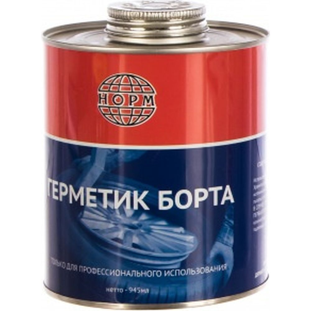 Герметик борта NORM 14-101, 1 л 14-101