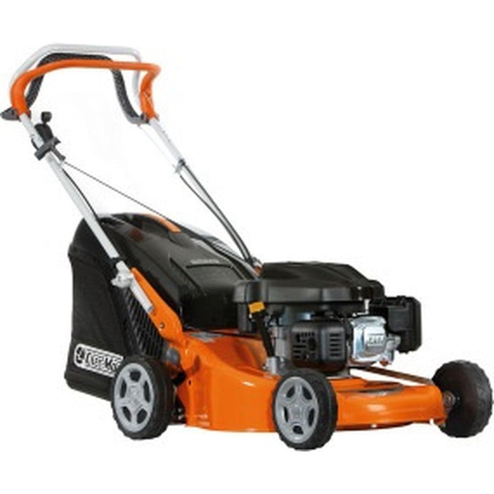 Бензиновая газонокосилка Oleo-Mac G 48 TK COMFORT PLUS 6611-9207E1