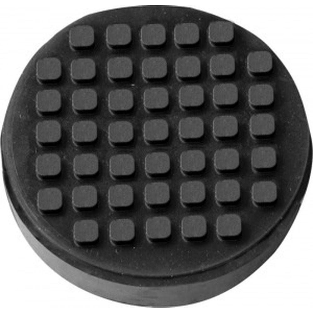 Опора резиновая OHT1049 (52х32 мм) для малых подкатных домкратов Ombra 55639