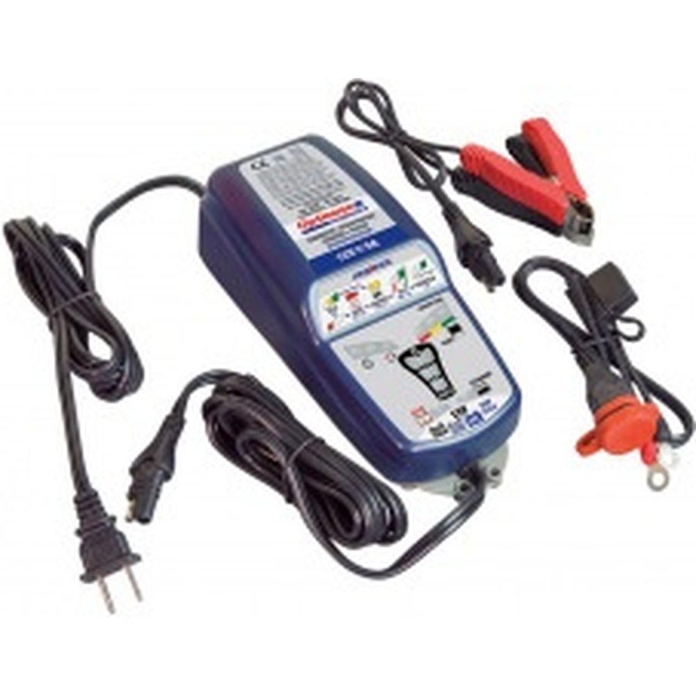 Зарядное устройство Optimate 6 TM180SAE (1x0.4-5.0А, 12V)