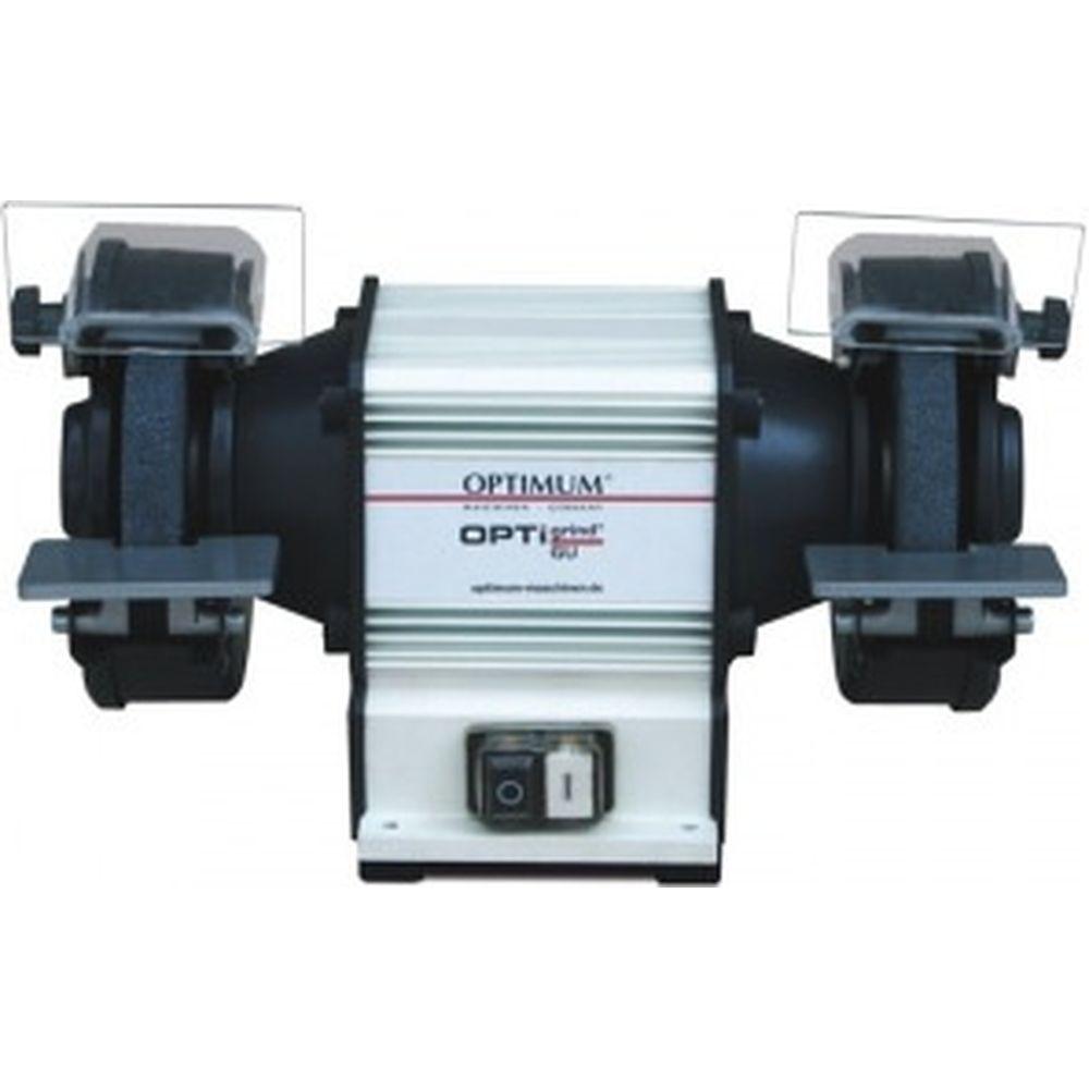 Заточной станок Optimum OPTIgrind GU18 3101510