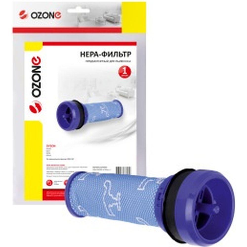 НЕРА-фильтр для пылесоса DYSON DC37, DC39 OZONE H-88