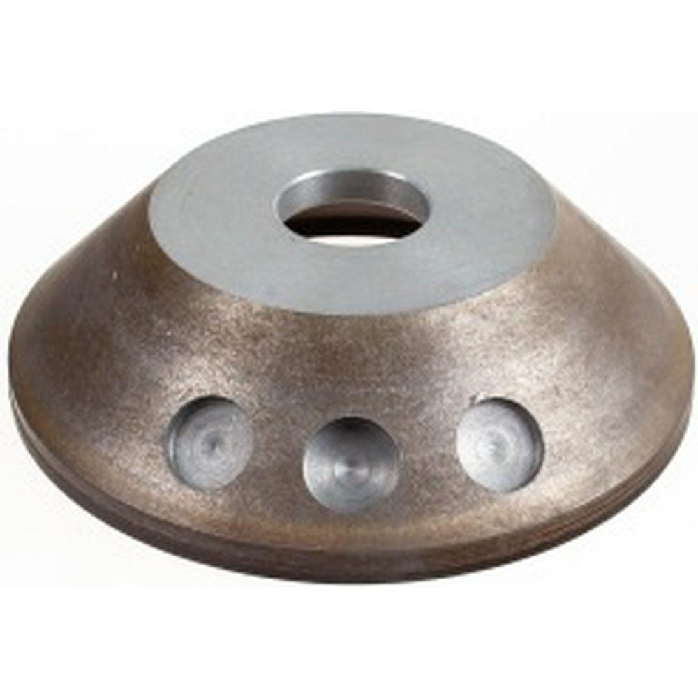 Круг алмазный чашечный 12А2 45 150х20х3х40х32 мм 125/100 БАЗИС АС4 В201 ПАИ 4820235010966