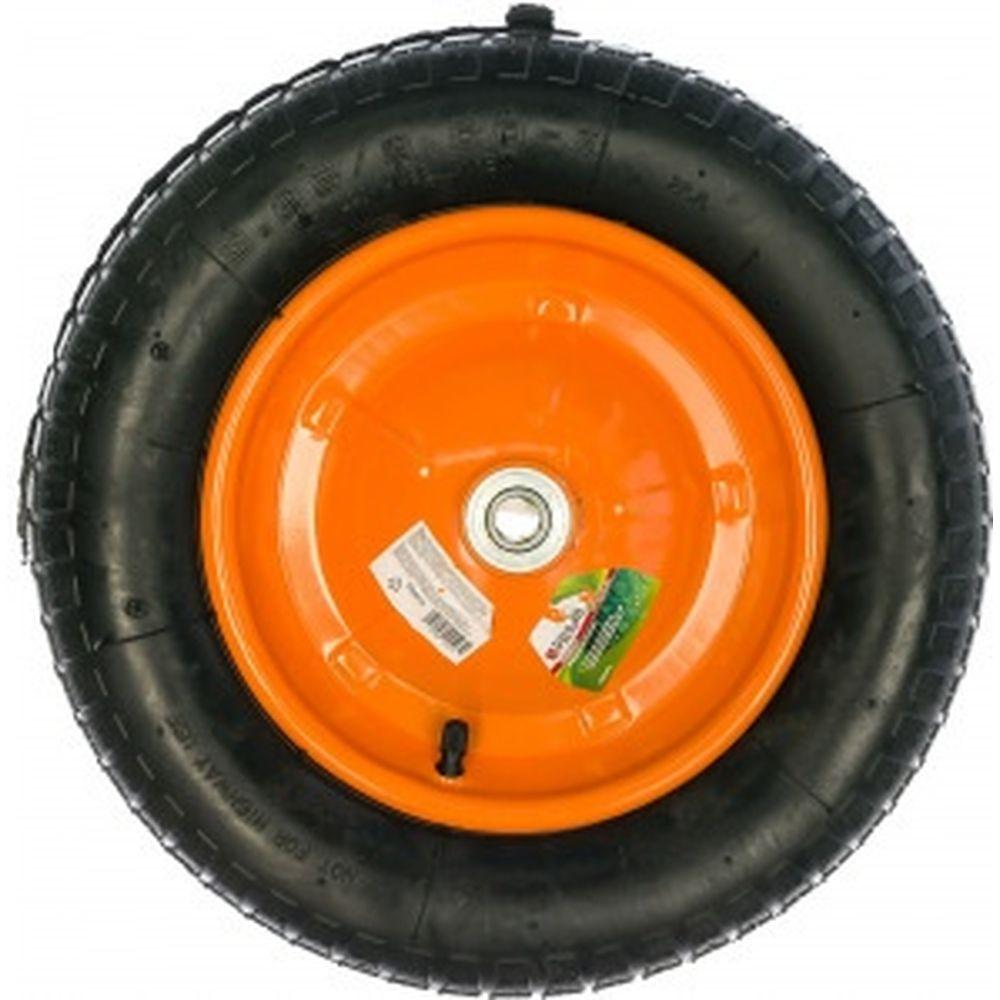 Колесо пневматическое для тачки 68922 (D 360 мм) PALISAD 68943