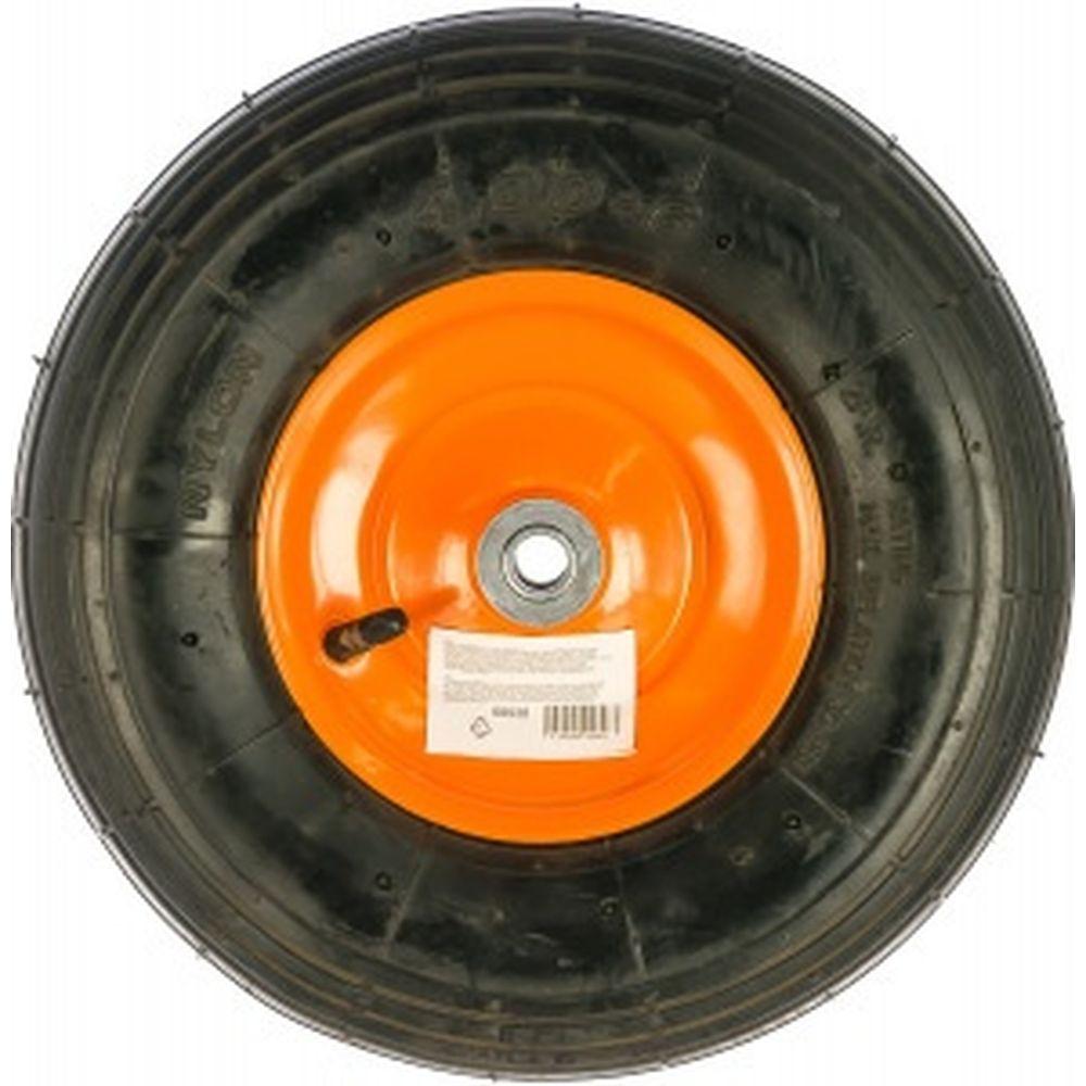 Колесо пневматическое для тачки 68911 (D 325 мм) PALISAD 68938