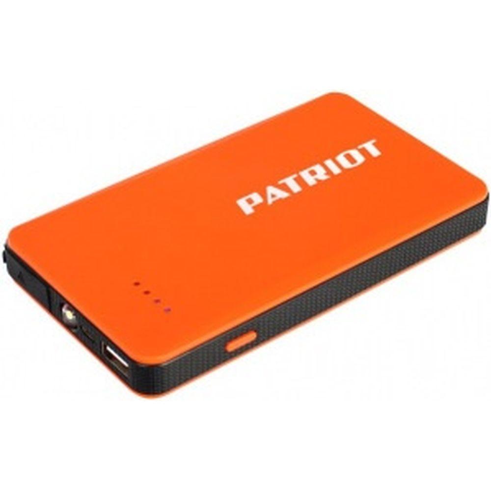 Пусковой многофункциональный аккумулятор PATRIOT MAGNUM 8P 650201708
