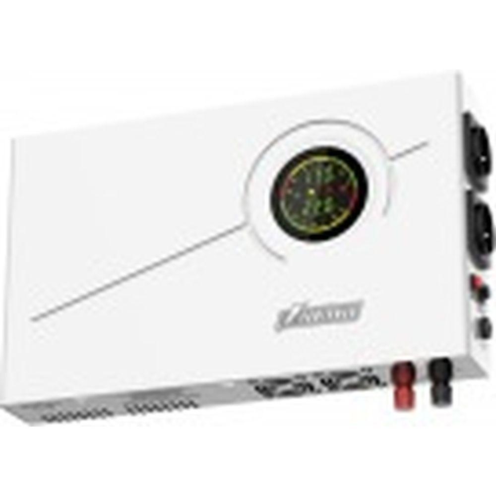 Источник бесперебойного питания (ИБП с внешними АКБ) POWERMAN Smart 1000 INV 6121422