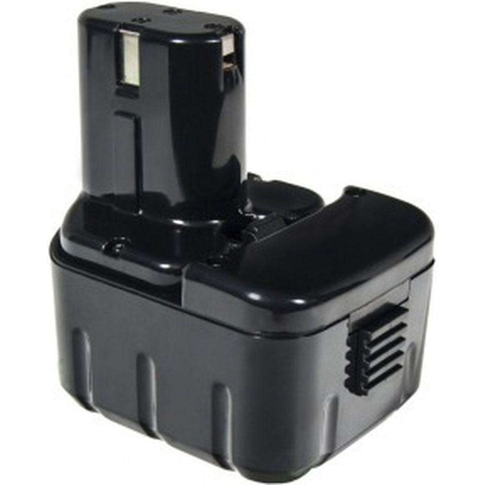 Аккумулятор (12 В; 1.5 А*ч; NiCd) для инструментов HITACHI коробка ПРАКТИКА 031-679