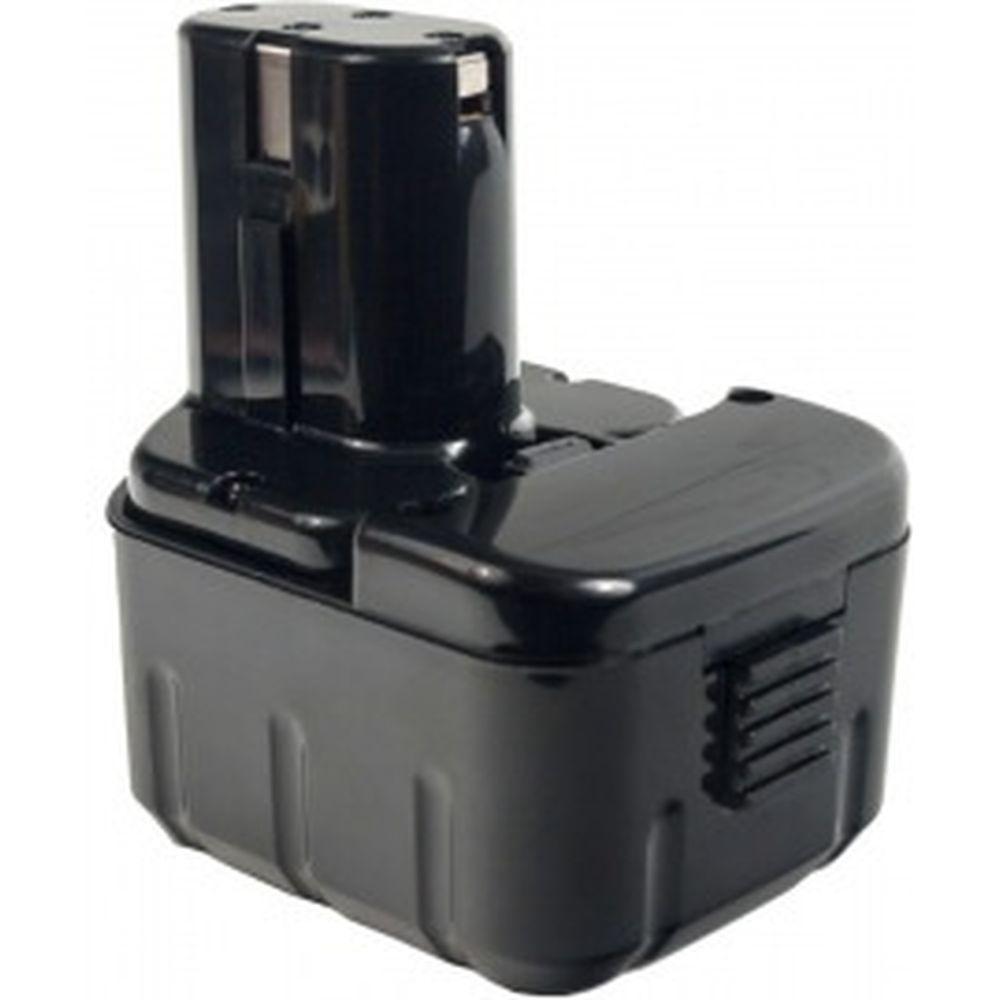 Аккумулятор (12 В; 2.0 А*ч; NiCd) для инструментов HITACHI коробка ПРАКТИКА 032-157