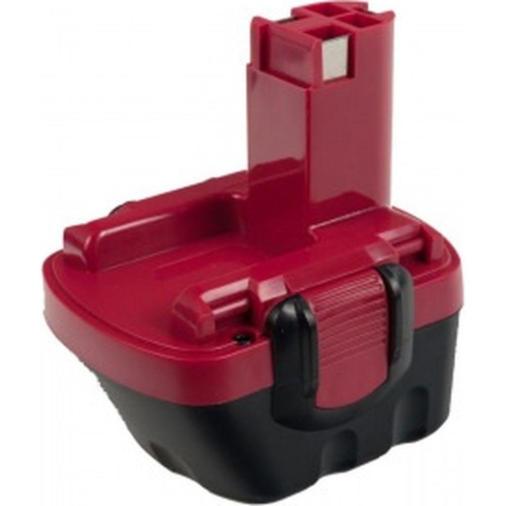 Аккумулятор (12 В; 2.0 А*ч; NiCd) для инструментов BOSCH коробка ПРАКТИКА 030-863